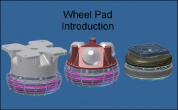 Wheel Pad Introduction